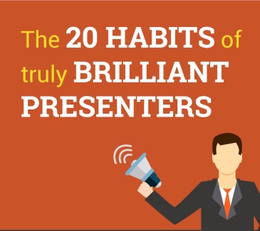Presentation Skills, Habits, and Strategies